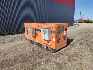 дизельный генератор MQ POWER, 100 kva