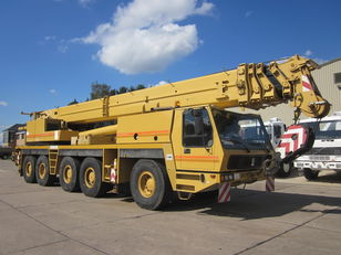 автокран GROVE GMK5130 130 ton 1,500 Hours Only!