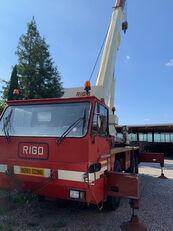 автокран RIGO RTT600