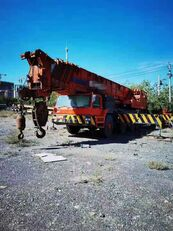 автокран SUMITOMO 170ton sumitomo truck crane sa1700