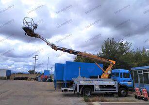 автовышка ISOLI PSF 25/2-TJZ - 25 metri
