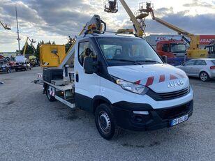 автовышка IVECO DAILY 35-120 /Multitel после аварии