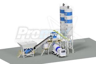 новый бетонный завод PROMAX КОМПАКТНЫЙ БЕТОННЫЙ ЗАВОД C100 TWN-PLUS (100м³/ч)