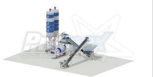 новый бетонный завод PROMAX КОМПАКТНЫЙ БЕТОННЫЙ ЗАВОД PROMAX C100-TWN PLUS (100m³/h)