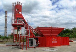 новый бетонный завод SEMIX Compact 30 COMPACT CONCRETE BATCHING PLANTS 30m³/h