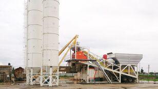 новый бетонный завод SEMIX Mobile 60 V