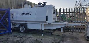 бетононасос стационарный SCHWING SP8800