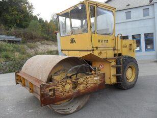 грунтовый каток STAVOSTROJ VV 111